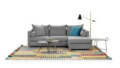 SMART Γωνιακός καναπές με αποσπώμενο ύφασμα Sofa Company, Couch, Furniture, Home Decor, Settee, Decoration Home, Sofa, Room Decor, Home Furnishings
