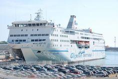 Espagne/ Sans billets ni réservations: 650 algériens forcent l'ENTMV à les faire embarquer