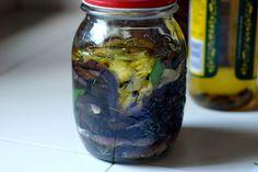 Italian Pickled Eggplant Recipe on Lunch Recipes, Dinner Recipes, Healthy Recipes, Pickled Eggplant, Gluten Free Snacks, Eggplant Recipes, Food 52, Popular Recipes, Vegetable Recipes