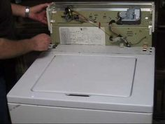 Kenmore washer he5t user guide manualsonline manuals kenmore washer he5t user guide manualsonline manuals pinterest washer and pdf fandeluxe Choice Image