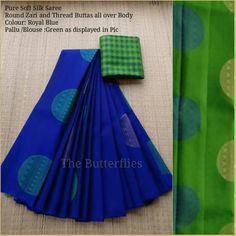 Indian Gowns Dresses, Indian Outfits, Trendy Collection, Saree Collection, Big Broder, Nivedha Thomas, Traditional Silk Saree, Kalamkari Saree, Wedding Silk Saree