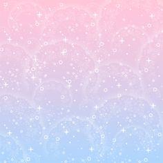 Mahou Shoujo Background