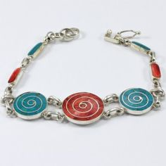 ESPIRAL VIDA Jewelry, Fashion, Handmade Silver Jewelry, Seashells, Silver Bracelets, Spirals, Bangles, Tools, Moda