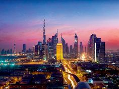 Dubai is the most developed and richly commercial port city in the world. It has international busin...