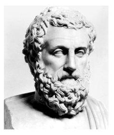 """-Greek Archaeologist Says He Has Found Aristotle's Tomb. At a conference for the anniversary of Aristotle's birth, the archaeologist said he had """"no proof but strong indications, as certain as one can be. Roman Sculpture, Sculpture Art, Aristotle Philosophy, Ancient Tomb, Ancient Art, Statue Tattoo, Greek Statues, Great Philosophers, Tattoo Graphic"""