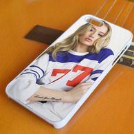 Iggy Azalea iPhone 4/4S, iPhone 5/5S/5C, iPhone 6 + 6 Plus Case, Samsung S3 S4 S5