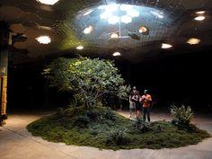MASABLOG, NYC:ニューヨーク在住、建築インテリアデザイナーの日記。: LOWLINE - LESの地下公園計画
