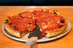 10 best pizzas in San Francisco #pizza #topten #sanfrancisco