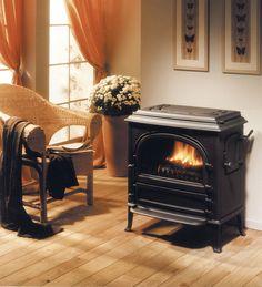 Saey 94 Wood Burning Stove