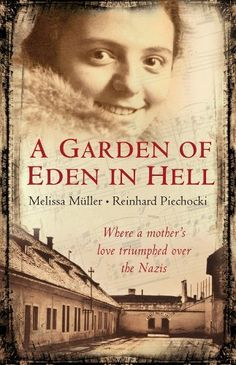 A Garden of Eden in Hell: The Life of Alice Herz-Sommer by Melissa Muller,http://www.amazon.com/dp/0330451596/ref=cm_sw_r_pi_dp_1.Qetb1WBM5076JT