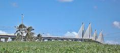 Contos Impossíveis: Forte dos Reis Magos - Natal, RN