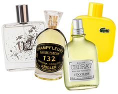 Sniff This: These Four Unisex Fragrances Will Make Heads Turn