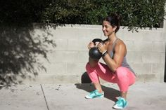 Kettlebells 101: The Best Workout for Beginners ‹ Hello Healthy