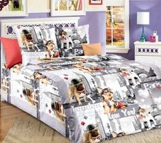 Dog Bed London