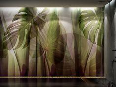 Scarica il catalogo e richiedi prezzi di Equatorial jungle by Glamora, carta da parati lavabile in vinile, collezione Paysage