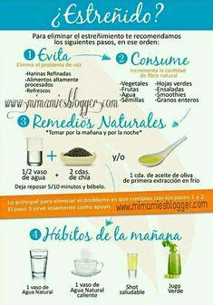 Hábitos para combatir el estreñimiento durante el embarazo #alimentacionembarazo