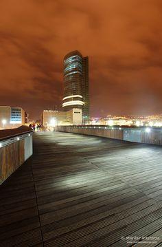 Bilbao, Spain - Photo by Marilar Irastorza