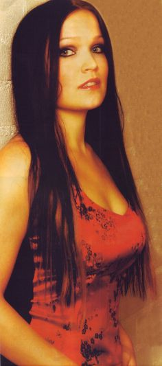 Tarja Turunen Sexy | Tarja Turunen ♥♥♥♥♥ -Diosas del Metal (Wallpaper)