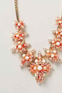 beautiful threaded #coral necklace http://rstyle.me/n/jbyphr9te