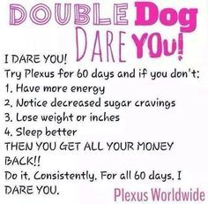 See what all the hype is about. Plexus products are changing lives every day! Visit my website or contact me if you have any questions. http://shopmyplexus.com/vickihossack/