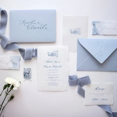 Try these dusty blue wedding invitations, watercolor wedding invitations, handpainted wedding invitations, spring weddings, summer weddings Grey Wedding Invitations, Watercolor Wedding Invitations, Wedding Stationary, Wedding Themes, Invites, Wedding Paper, Wedding Cards, Dusty Blue Weddings, Spring Weddings