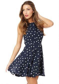 Elizabeth Skater Dress