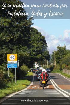 #reinounido #inglaterra #gales #escocia #granbretaña #conducir Country Roads, Scotland, England, The Big Island, Edinburgh, Great Britain, United Kingdom
