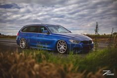 #BMW F31 335i Touring MPackage