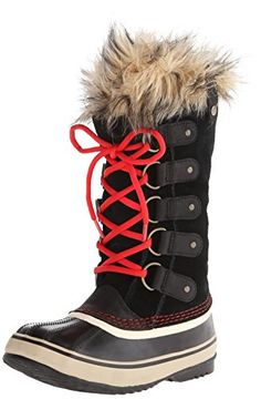 50% OFF SALE PRICE - $10 - Sorel Women's Joan Of Arctic Boot