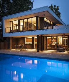 A family creates a modern urban retreat | StarTribune.com