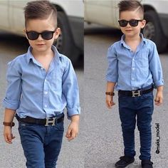 Cool kids & boys mohawk haircut hairstyle ideas 25 - Fashion Best haircut styles for kids - Haircut Style Outfits Niños, Cute Teen Outfits, Little Boy Outfits, Teenage Girl Outfits, Baby Boy Outfits, Baby Boy Haircut Styles, Baby Haircut, Baby Boy Haircuts, Baby Hair Cut Style