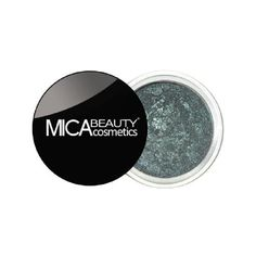 (swapped) Mineral Eye Shadow by MicaBeauty, color is called Harlequin. Pretty green sparkle. Just a little too dark for me. Full size, 2.5 g Still sealed. Ipsy 10-14