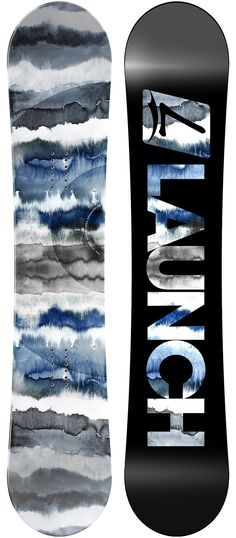 Welcome to the world of snowboarding. You may be new to the game but who says you have to ride a board that screams beginner. This board will help you dial all the basics thanks to a softer flex patte