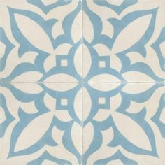 Moroccan Encaustic Cement Pattern 15a | £ 2.14 | Moroccan Encaustic Cement…