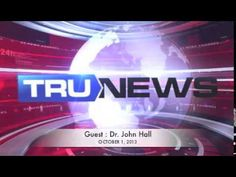 "▶ Trunews October 1, 2013 - Dr. John Hall a highly credentialed medical doctor and the author of ""New Breed: Satellite Terrorism in America,"" joins Rick to discuss psychotronic weapons, stalking and mind control. -  - YouTube  http://www.infowars.com/domestic-torture-via-radiation-weaponry-americas-horrific-shame/"