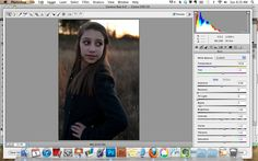 how to photo edit raw pictures