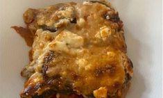 Συνταγή για νόστιμο vegetarian μουσακά με φέτα - Newsbomb