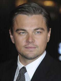 Leonardo Dicaprio     Iconic eyebrows
