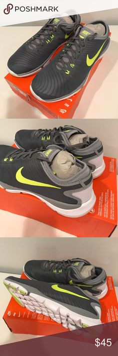 New Women NIKe FLEX SUPREME TR 4 sneakers 👟9.5👟 New Nike women sneakers 👟 FLEX SUPREME TR 4 women size 9.5 Nike Shoes Sneakers