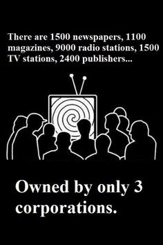 Truth, propaganda and media manipulation, just quietly George Orwell, Thats The Way, Conspiracy Theories, Satire, Fun Facts, Knowledge, Mindfulness, Peace And Love, Frases
