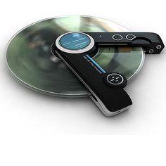 Dual Music Player