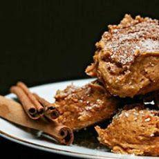 Pumpkin Spice Cookie Recipe #cookie #recipes #food