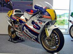 NSR 500