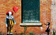 JPS vs Banksy: The story so far | Moviepilot