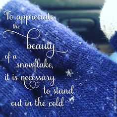QOTD: Snowflakes by Katie Crafts - Crafting, Sewing, Recipes and More! https://katiecrafts.com