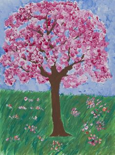1000 ideas about baum malen on pinterest paint - Baum malen ...