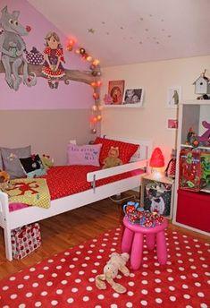 Chambre Adolescente, Décoration Chambre Fille, Deco Chambre ...