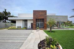 Usine Studio : Architects   Interior Designer   Project Consultants - Vadodara, Gujarat. India Terraced Patio Ideas, Pooja Rooms, Apartment Design, Bungalow, Architecture Design, Farmhouse, Exterior, House Design, Mansions