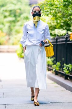 Olivia Palermo Outfit, Olivia Palermo Street Style, Estilo Olivia Palermo, Olivia Palermo Lookbook, Best Street Style, Street Style Outfits, Street Style Looks, Street Chic, Karl Lagerfeld