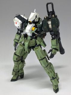 pointnet.news - 改裝作品 1/100 Graze Custom